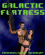 Galactic Fortress Xbox 360 Indie Game