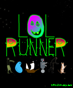 LOL Runner Xbox 360 Indie Game