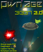 Pwn Age Xbox 360 Indie Game Cover